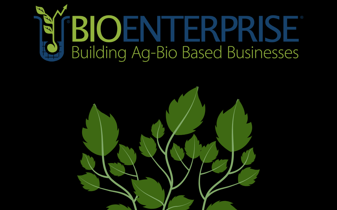 Bio-Enterprise Article