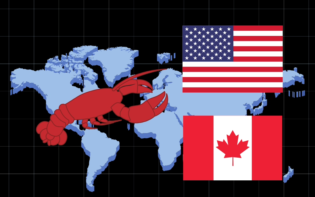 Do You Export Seafood To The US?