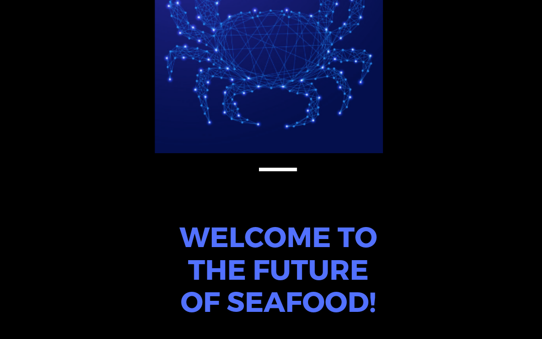 Digitization Now: Future Proofing Critical For Seafood Suppliers